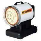 Нагреватель на жидк.топливе PRT-60K (17.6кВТ)