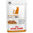 Влажный корм Royal Canin SENIOR CONSULT STAGE 1 WET 12*100g