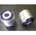 SuperPro Сайлентблоки передних амортизаторов SPF2348K