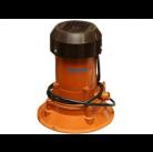 Агидель М Электронасос бытовой центробежный (вертикального исполнения). Мощн. 370 Вт, 220 V, Произво