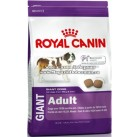 Сухой корм Royal Canin Giant Adult 15kg