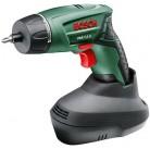 Шуруповерт PSR 7,2 LI  Bosch 0603957720