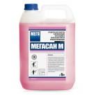 МЕГАСАН-М 5л (гель) Средство для очистки и дезинфекции сантехники и кафельной плитки концентрированное