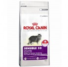 Сухой корм Royal Canin Sensible 33 400g