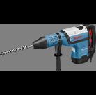 Перфоратор SDS-max Bosch GBH 12-52 D