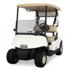 Машинка для гольфа HAULER PRO X SPECS