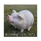 Садовая фигурка Свинка смеющаяся MG2395900(2)  GS