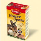 SK7500 SANAL (для грыз) Honey Drops 45г (Медовые дропсы) (14шт)