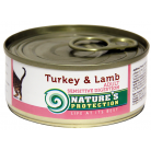 NP Cat Sensible Digestion Turkey&Lamb 100g cat food