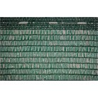 Сетка притеночная 80гр/м2, 2*50 темно зеленая ФУ-80