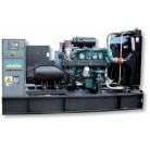 Дизельный генератор AD 490 AKSA