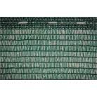 Сетка притеночная ФУ-50/4/50 50гр/м2, 4*50 темно-зеленая