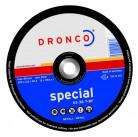Диск Dronco 2350220 350x3x25,4 AS36T
