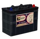 Тяговая аккумуляторная батарея SIAP 6 GEL 85