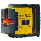 Лазерный уровень Stabila Receiver REC 210 line