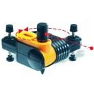 Лазерный уровень Stabila Pointer Men измерение до 50метров