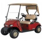 Машинка для гольфа FREEDOM TXT Gas