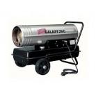 Пушка тепловая, дизельная, прямого действия, 20820257 Axe GALAXY 20 C