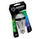 Лампа Космос LED 12W A60 230V E27 45
