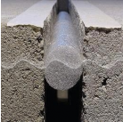 Шнур ПЭ для коррекции глубины швов Mapefoam 6мм*550м