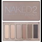 Тени Naked2 Basics by Urban Decay Cosmetics