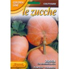 Тыква Da marmellata GLZU 145/27   Franchi Sementi