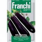 "Семена ""Баклажан Violetta Lunga"" 50 гр 90/1 Franchi Sementi"