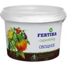 Удобрение для овощей Фертика органо-минеральное комплексное 0,9 кг