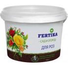 Удобрение для роз Фертика 0,9 кг органо-минеральное