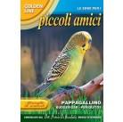 Трава для попугаев волнистых BUDGERIGAR 3011/1   Franchi Sementi