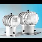 Дефлектор (дымоотводный колпак) Dospel TRN 150 коричн.