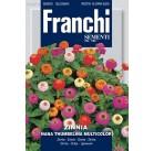 Циния  DBF 358/10   Franchi Sementi
