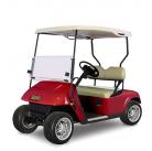 Машинка для гольфа HAULER 4X4 Gas