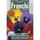 Виола швейцарские гиганты смесь  GIGANTE SVIZZERA MULTICOLOR VXF 355/4   Franchi Sementi