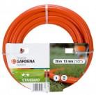 "Шланг Standard 13 мм (1/2"") х 20 м с комплектом  Gardena 08504-20.000.00"