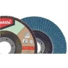 Лепестковый диск (нерж. сталь) 125 мм 80 D-27501 Makita