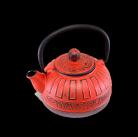 1192 GIPFEL Заварочный чайник 0,8 л (чугун)