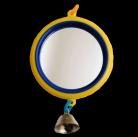 Зеркало с колокол больш (Дар)  50шт/уп
