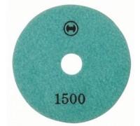 Полировочный диск 1500 (10шт)