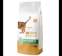Natures Protection Indoor 7kg cat food