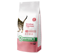 Natures Protection Sensitive digestion 7kg cat food