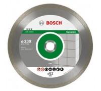 Алмазный диск Best for Ceramic115-22,23 2608602630 Bosch