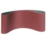 Шлифовальная лента 533x75mm,зернистость 180 (6 Шт.) Crown CTSPP0052