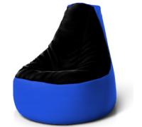 Comfort синий черный