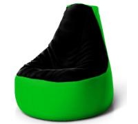 Comfort зеленый черный