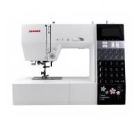 JANOME 7100DC  швейная машина
