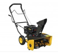 Снегоочиститель Loncin Snow Thrower 4.0 HP