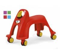 Детская машинка «ВИХРЬ» DE 0052