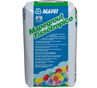 Смесь тиксотропного типа для ремонта бетонных и ж/б конструкций Mapegrout Thixotropic 25кг