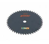 Пильный диск (KSB) 200-44, остроугольные зубья   (для FS300-FS480) Stihl (4000-713-4200)